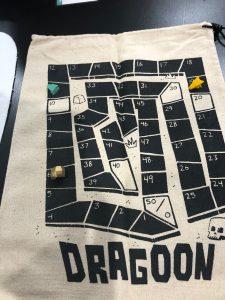 bag of Dragoon