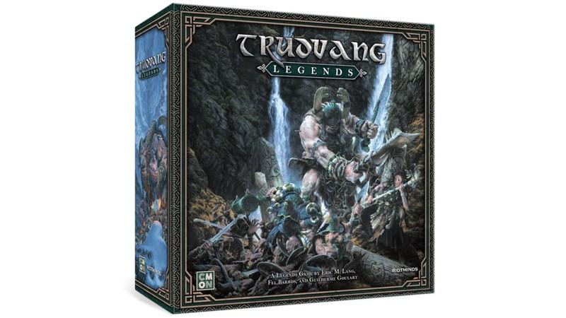 Trudvang Legends Box